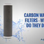carbon-water-filters
